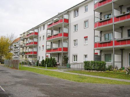 Referenz Wohnungsbau